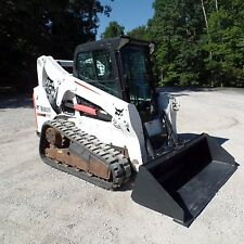 Bobcat Skid Steer Loaders