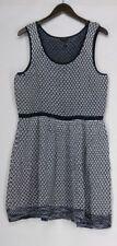 Solid Plus Size 100% Cotton Dresses for Women