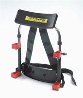 NEW Breakaway Backrest/Back Rest For Sea Fishing Shakespeare Beta Seat Box