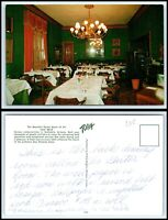 ARIZONA Postcard - Scottsdale, Lulu Belle Restaurant M6