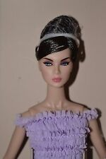 Fashion Royalty doll NuFace 2.0 NRFB Editorial Edge Lilith Supermodel exclusive*