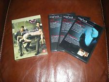 COFFRET 6 DVD INTEGRALE SERIE NIP TUCK SAISONS 3 - 15 EPISODES