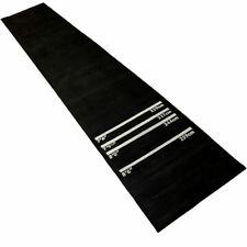 3M Meter Indoor Rubber Backed Darts Board Oche Mat Home Bar Pub Throw Line