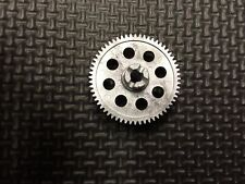 Traxxas Metal Spur Gear, 60-Tooth, LaTrax Teton - U.S.A. Made