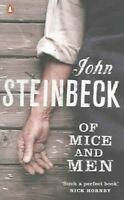 Of Mice and Men by John Steinbeck (Paperback, 2006)