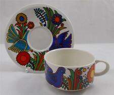 Villeroy & and Boch ACAPULCO teacup and saucer EXCELLENT tea cup