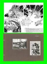 COLLECTION - MOTORE AERONAUTICA REGGIANE AIRCRAFT ENGINE  - DVD