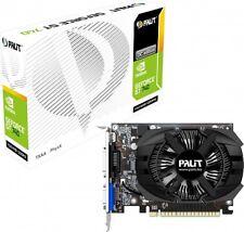 NEW Palit NVIDIA GeForce GT740 OC 1GB DDR5 128bit PCI-E Video Card DVI VGA HDMI