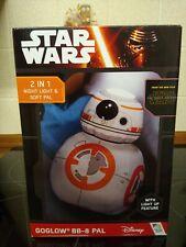 Disney - Star Wars BB-8 Go Glow Pal