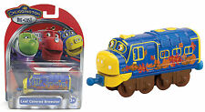 LC *CHUGGINGTON* Die-cast Train *LEAFY BREWSTER* NIP!