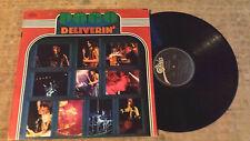 Poco  – Deliverin'  - LP