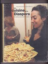 La cuisine de la Diaspora : 80 recettes autour des fêtes juives Deborah HACCOUN