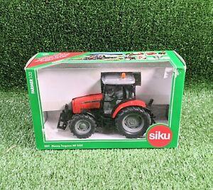 Siku 3051 Massey Ferguson 5455 Die-Cast Tractor 1:32 Scale with Original Box