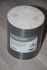 FALCON MEDIA PN 0673  - 100  DVD+R DL 8X 8.5GB / WS Imprimable