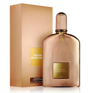 Tom Ford Orchid Soleil for Women Eau de Parfum 100 ml NEW Original 3.4 Oz