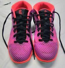 Nike Kyrie 1 Size 7 Purple, Sliver, Orange, Teal