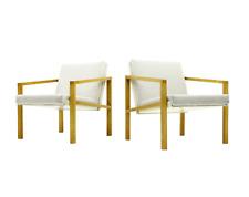 2 Sessel von Hein Stolle für Spectrum Netherlands, 1956 Lounge Chair vintage