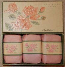 Ben Rickert Set of 3 Tea Rose Soaps
