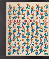 Marlborough Rare Books Catalogue 60 Modern Illustrated Books