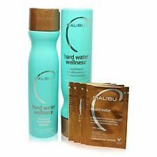 Malibu C Hard Water Wellness Shampoo, Conditioner, Treatment or Wellness KIT
