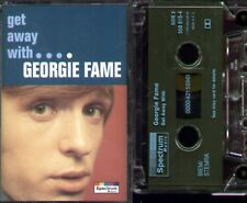 Georgie Fame - get away with Georgie Fame / MC