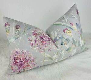"12""x20"" Voyage Decoration Carneum Sorbet Fabric Cushion Cover RECTANGULAR"
