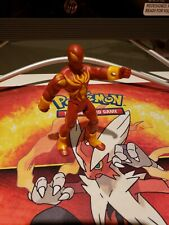 Iron Spiderman Toy