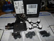 DJI Zenmuse H3-3D Gimbal 3 Axis for GoPro (for Phantom 2) BuyNOW~GetFAST   USED