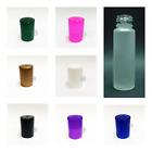 1x10ml vide GLAS émerisée à bille bouteilles Liquid ESSENTIEL Huile de parfum