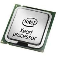 Pair (2pcs) Intel Xeon L5640 SLBV8, LGA 1366, 2.26GHz Six Core