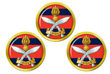 Queen's Gurkha Engineers, British Army Golf Ball Markers