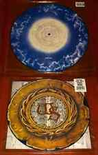 WHITESNAKE 2x PICTURE DISC VINYL Lot STILL OF THE NIGHT & GIVE ME ALL YOUR LOVE