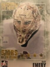 Mystery Collection Hockey Card Pack *3 CARDS GUARANTEE*