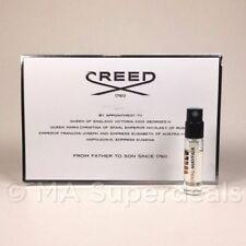 CREED Royal Mayfair Eau De Parfum Spray Sample Vial 0.08 oz/2.5 ml New On Card