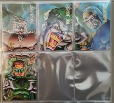1995 DC Villains Dark Judgement - GATHERING OF EVIL SPECTRA - #GE3 The Joker