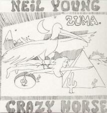 Neil Young And Crazy Horse - Zuma (NEW VINYL LP)