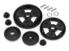 HPI Racing Formula Ten/F10 Spur Gear/Diff Gear Set (75T/87T/48P) HPI102822