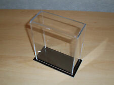 SMALL ACRYLIC DISPLAY CASE FOR FIGURES