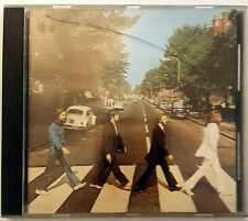 """The Beatles """"Abby Road"""" (CD)"""