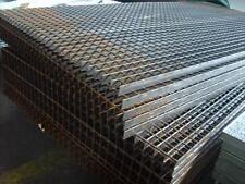 Industrie Gitterrost schwarz 2000 x 1000 X 30 mm MW 30x32 mm