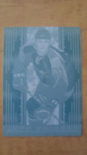 1998-99 Pacific dynagon JEFF FRIESEN Printing plate 1/1