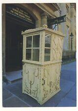 Old Postcard - 18th Century Sedan Chair - Bath City Council - Unposted M118