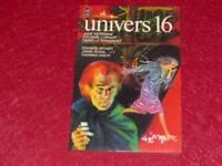 "[BIBLIOTHEQUE H.& P.-J. OSWALD] REVUE ""UNIVERS"" 16 SADOUL - FREMION J'ai lu 925"