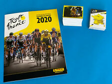 Panini Tour de France 2020 Album vuoto + Set Completo Figurine e Cards