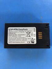 VARTA EasyPack Rechargeable Li-polymer Battery   3.7V 2260mAH 8.4Wh   EZPack XL