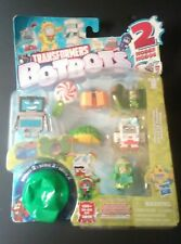 Transformers Botbots Series 2 SPOILED ROTTENS Figures