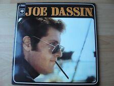 JOE DASSIN HITS ALBUM 33T DISQUE VINYL