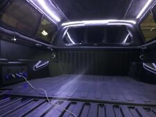 2005 - 2019 Toyota Tacoma with camper shell ............. LED bed light kit