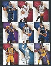 Dwight Howard Lakers 2012-13 Panini Immaculate Base Card #46 Limited 79/99
