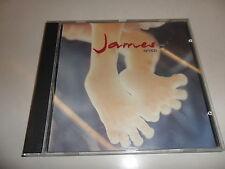 CD  James - Seven